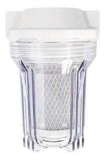 Filtro De Água Para Chuveiro E Torneira Remove Cloro
