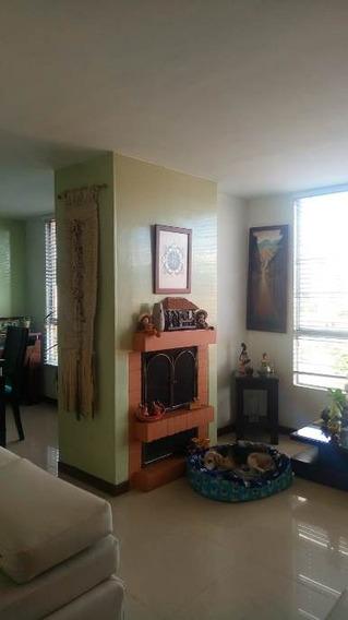 Apartamento En Venta Casablanca 116-111310