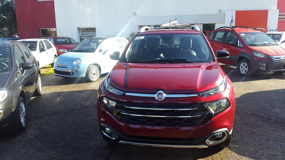 Fiat Toro Retira Con $180.000 Y Cuotas Tomamos Tu Usados Wp