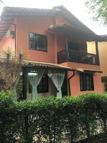 Imagem 1 de 18 de Casa À Venda, 148 M² Por R$ 600.000,00 - Vila Progresso - Niterói/rj - Ca16138
