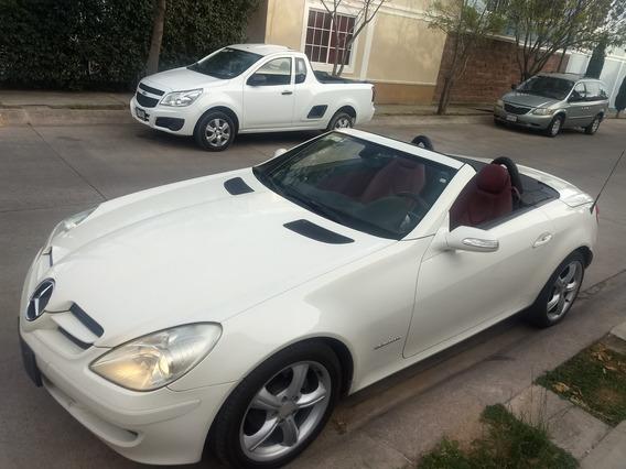 Mercedes Benz Slk Confort 1.8 Litros