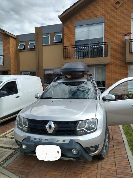 Renault Oroch 4*4