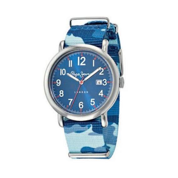 Para Caballero Reloj Pepe Jeans R2351105017 Pepe Jeanscharl