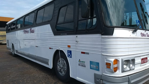 Scania 112 Cma