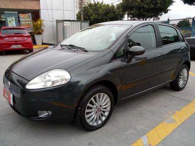 Fiat Punto 1.4 Elx 2010 3000 Entrada E Parc 599