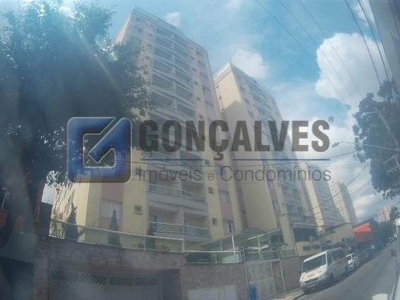 Venda Apartamento Sao Caetano Do Sul Santa Maria Ref: 138792 - 1033-1-138792