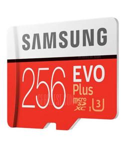 Micro Sd 256gb Samsung Evo
