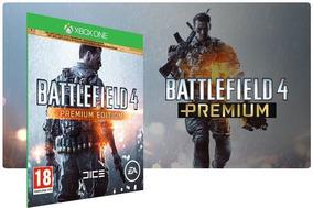 Battlefield 4 Edição Completa Xbox One Digital Online