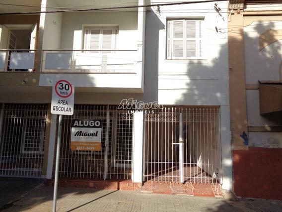 Casa - Centro - Ref: 24 - L-4526