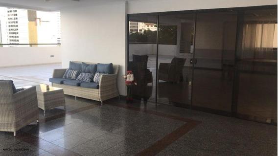 Apartamento Para Venda Em Salvador, Rio Vermelho, 4 Dormitórios, 2 Suítes, 2 Vagas - Lr0389