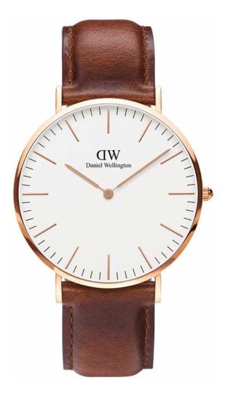 Daniel Wellington | Classic 40mm ( St. Mawes )