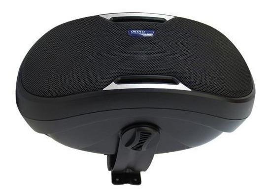 Caixa Acústica Skp Sk-50 Preta(par)