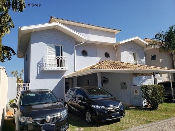 Casa Condomínio Chácara Das Palmeiras Imperiais Medeiros Jundiaí - Ca03442 - 68239327