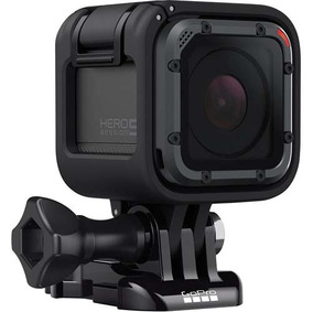 Câmera Digital Gopro Hero 5 Session 10mp 4k Wi-fi Acessórios