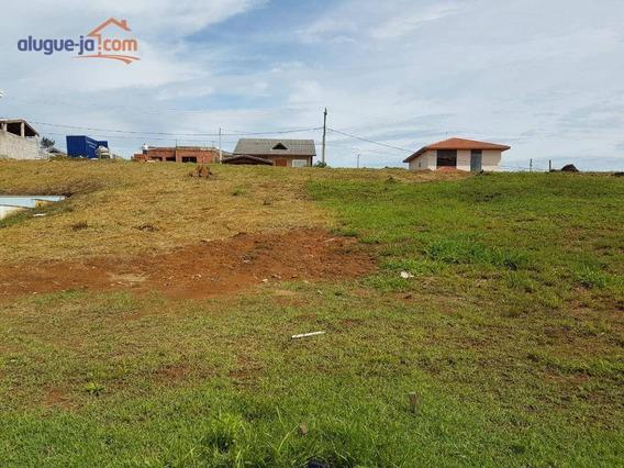 Terreno À Venda, 252 M² Por R$ 220.000 - Santana - São José Dos Campos/sp - Te0489