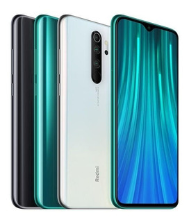Xiaomi Redmi Note 8 Pro 128gb Versão Global De