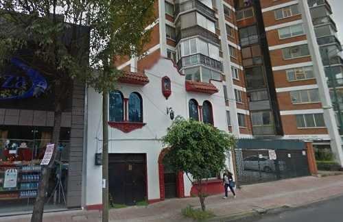 Casa De Recuperación Hipotecaria, Uso De Suelo, Chapúltepec