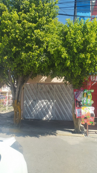 Casa En Renta En Izcalli Santa Clara, Ecatepec, Estado De México