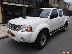 Nissan D-22 Frontier