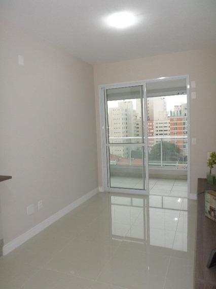 Apartamento Em Tatuapé, São Paulo/sp De 50m² 1 Quartos À Venda Por R$ 460.000,00 - Ap273199
