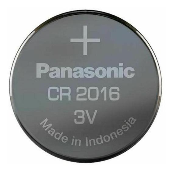 Pila Panasonic Lto Cr2016 3v Cr-2016pa/1b