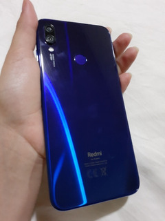 Xiaomi Note 7 128gb + 4gb Ram - Versão Global Dual Sim