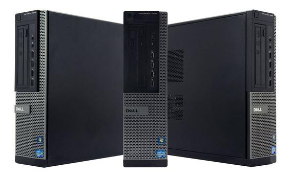 Dell Optiplex 7010 / I5-3470 3.2ghz / 8gb / Hd500gb / Dvd