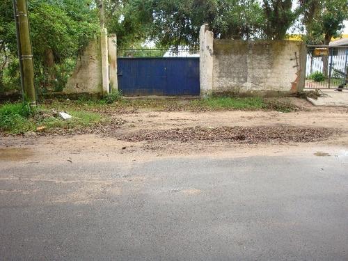 Terreno Em Belém Novo - Mi15729