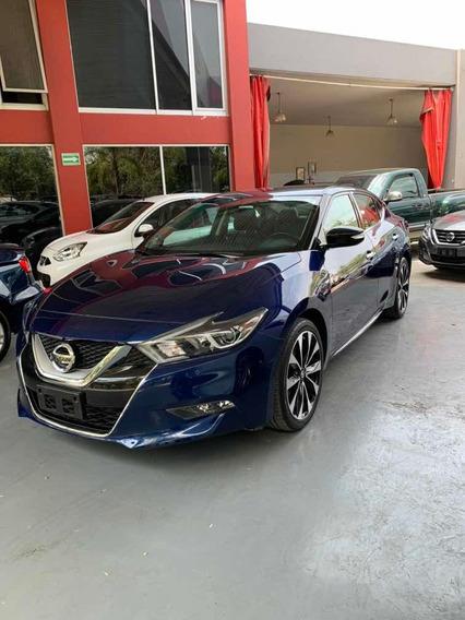 Nissan Maxima 2017 3.5 Sr Cvt
