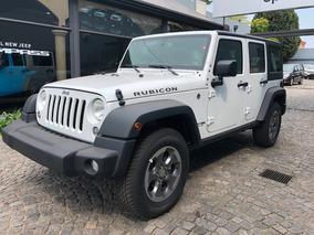 Jeep Wrangler Rubicon 3.6 V6 4x4 0km. Sport Cars Quilmes