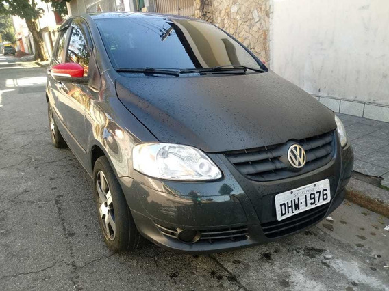 Vw Fox 1.6 Plus Flex 2006