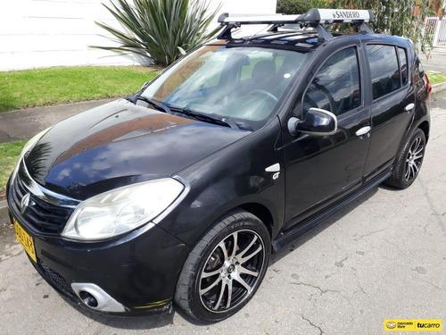 Renault Sandero Dynamique 1.6 Mecanico Hatch Back