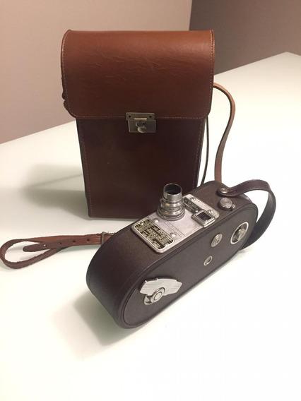 Antiga Filmadora Keystone 16mm