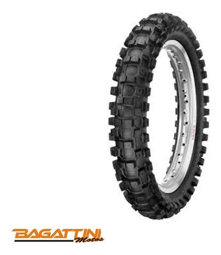 Cubierta 120 80 19 63m Sports  Dunlop Bagattini Motos