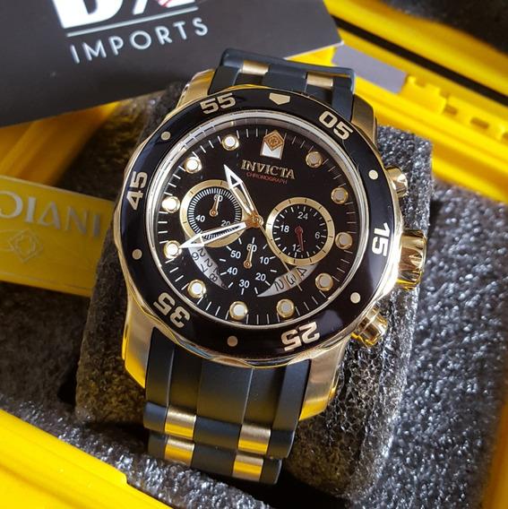 Relogio Invicta Pro Diver Original