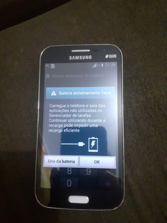 Samsung Galaxy Wim Duos