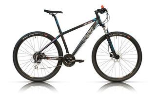Bicicleta Vairo 3.8 R 29 Disco Hidraulico 24v - Racer Cuotas