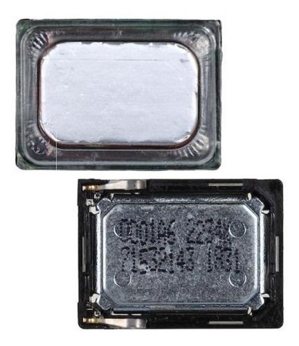 Parlante Altavoz Timbre Motorola Moto G2 G3 G4 G5 Plus Play