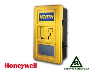 Caja Para Pared Para Equipo Autonomo North De Honeywell