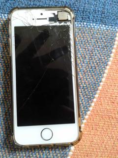 Celular Barato, iPhone 5s Dourado