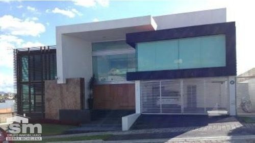 Casa En Venta Amueblada Cluster 777 Lomas De Angelópolis