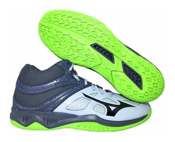 Tenis Para Voleibol Mizuno Thunder Blade3 Bota,profesionales