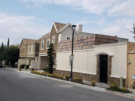 Casa En Renta En Residencial Villa Bonita