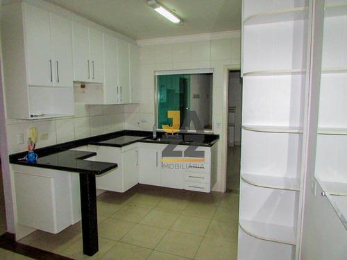 Imagem 1 de 30 de Ótimo Sobrado Com 2 Dormitórios À Venda, 110 M² Por R$ 660.000 - Vila Prudente - São Paulo/sp - Ca14498