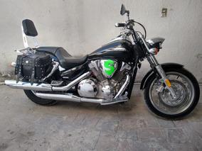 Honda Vtx 1300