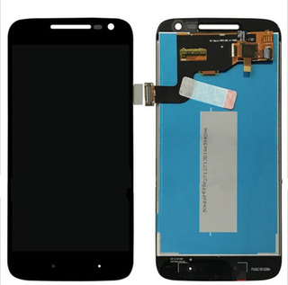 Módulo Display Lcd Touch Moto G4 Play Xt1609
