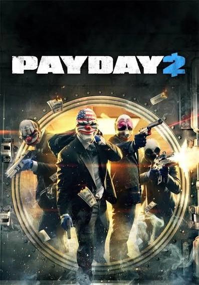 Payday 2 - Steam Key