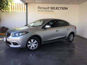 Renault Fluence 2.0 Authentique Mt