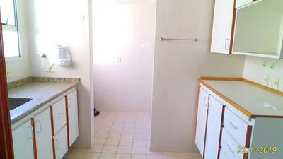 Ref. V1029 - Apartamento - São João