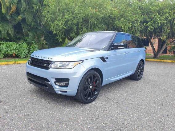 Land Rover Range Rover Sprt Hse
